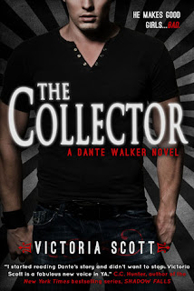 Review: The Collector by Victoria Scott *Giveaway*