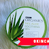 Bench Organics Aloe Vera Soothing Gel Review