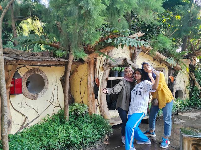 farms house lembang