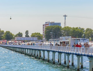 Constanta will become a cultural port for tourists