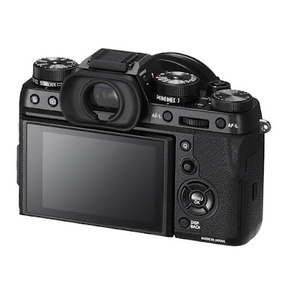 Fujifilm X-T2 Mirrorless Digital Camera Firmware Latest Driverをダウンロード