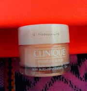 (REVIEW JUJUR) Clinique Moisture Surge 72 Hour Auto Replenishing Hydrator
