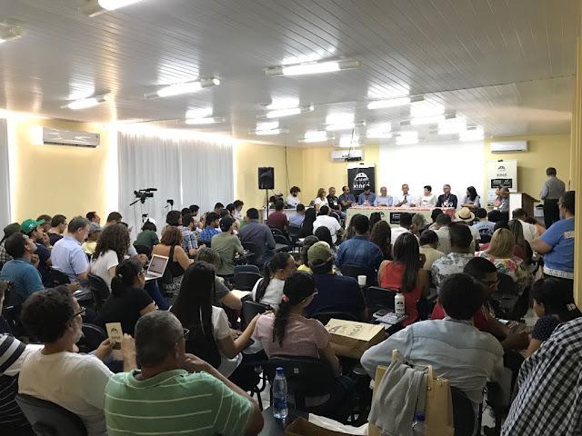 Seminário Internacional sobre o Semiárido reúne especialistas em Piranhas