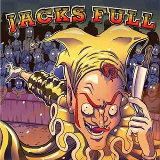 Jacks Full - Jacks Full