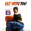 Amanda B - Dey With You (Prod. By Dr Dre)