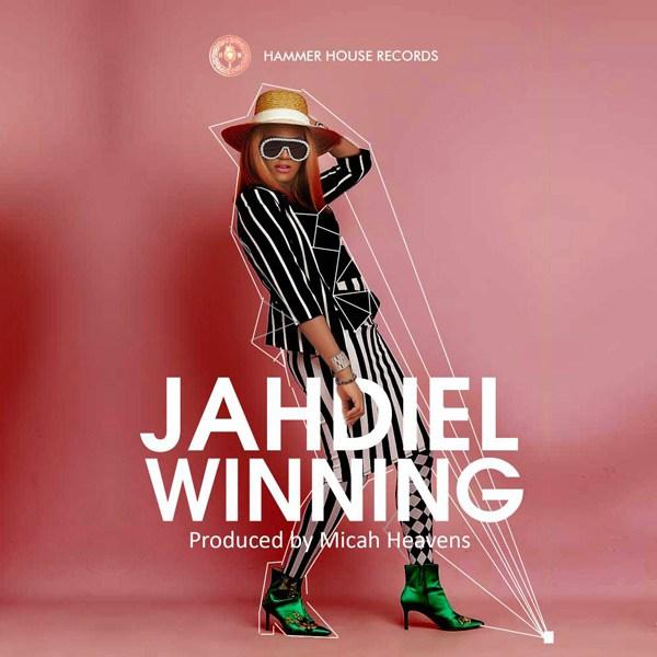 [DOWNLOAD] AUDIO: Jahdiel – Winning || @jahdielofficial
