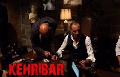 kehribar dizi müziği