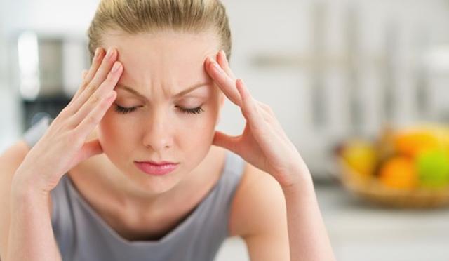 Akupuntur Untuk Mengatasi Migrain