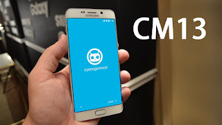 Upgrade Samsung Galaxy V SM-G313HZ ke Android 6.0 Marshmallow (Unofficial) Tanpa PC