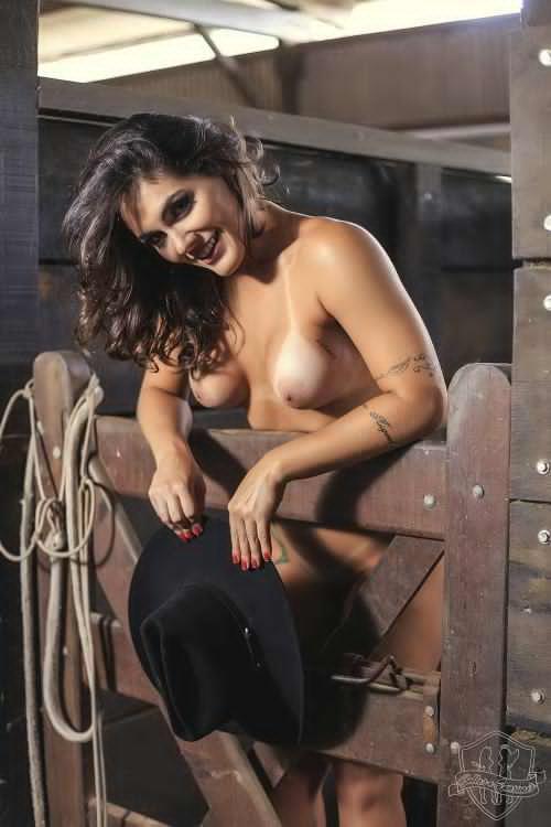 Jessica Grassini / Especial
