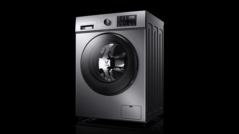 Xiaomi launches Viomi Washing Machines in the Philippines!