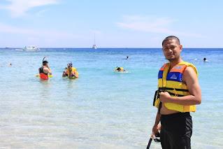 open trip lombok 1 hari