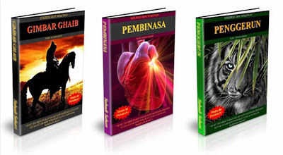 EBOOK ILMU GHAIB