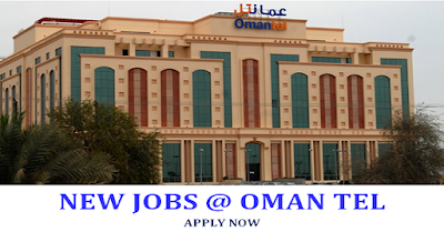 Latest Job Vacancies at Omantel