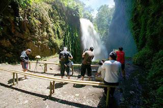 Blawan Waterfall Tour Banyuwangi