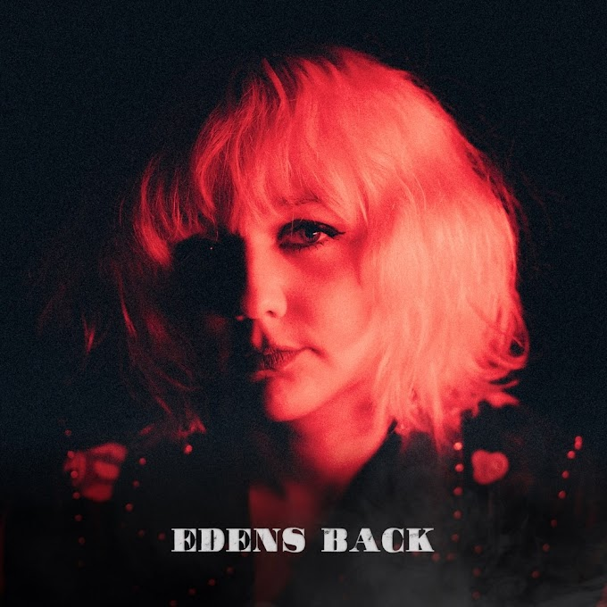 No-filter Edens Back release debut EP's first single 'It Don't Mean Jack'