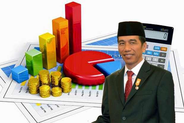 Jokowi Rilis Paket Kebijakan Ekonomi Jilid XIV untuk e-Commerce, Ini Isinya
