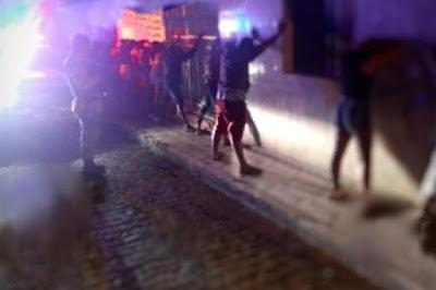 Brumado: Polícia acaba com mais um 'Corona Fest' em meio a quarentena do Covid-19