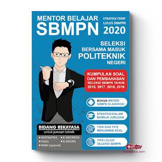 Download Soal SBMPN Rekayasa dan Pembahasannya | SBMPN 2020