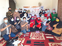 Fakultas Pertanian UNU Kalbar Gelar PKM di Desa Arang Limbung
