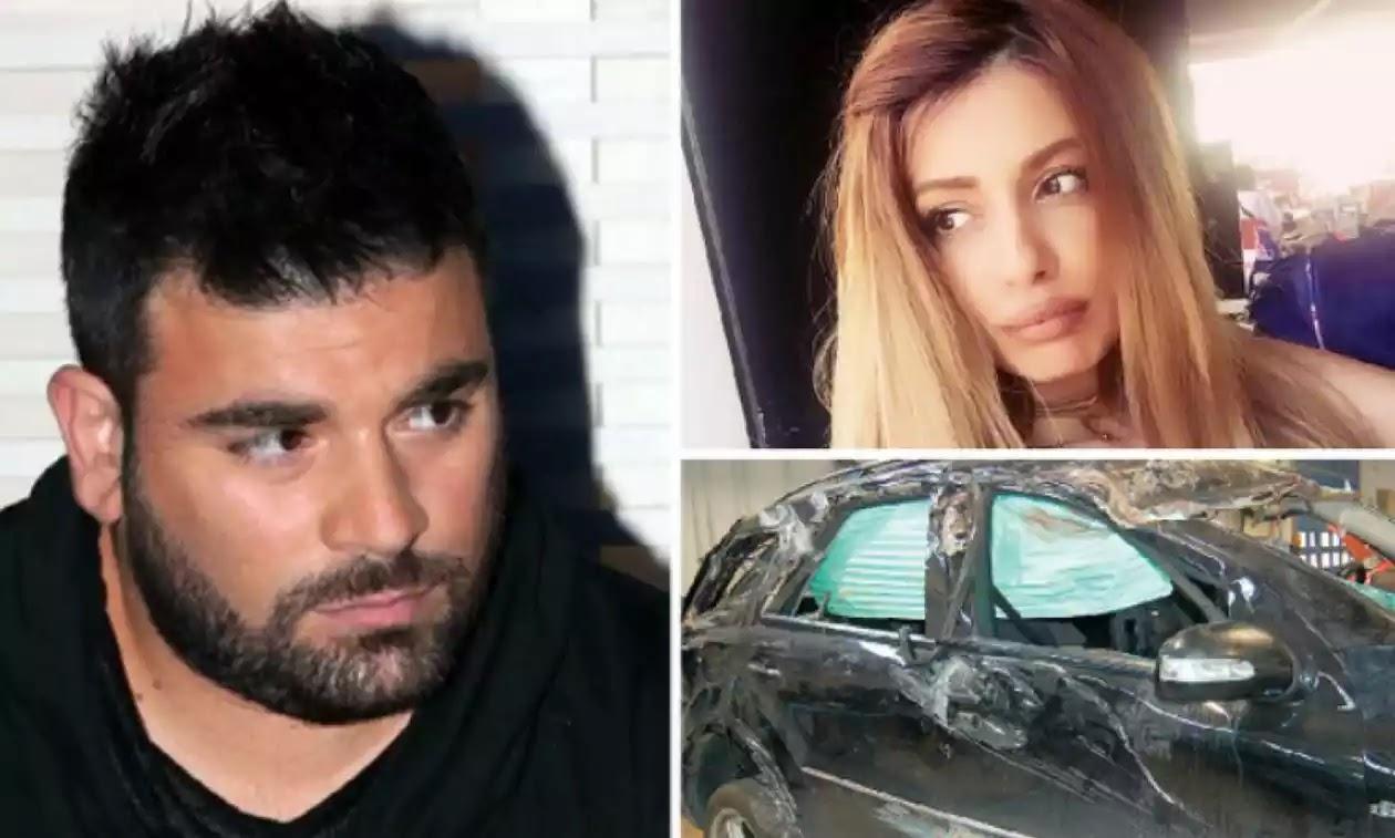 Μίνα Αρναούτη: «Αφού δεν οδηγούσε ο Παντελίδης…»