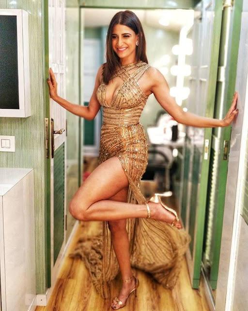 Aahana Kumra Latest Stunning Photoshoot Pics Actress Trend