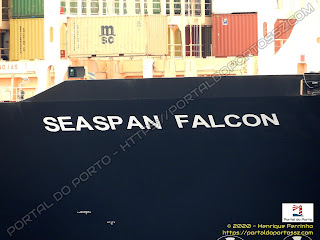 Seaspan Falcon