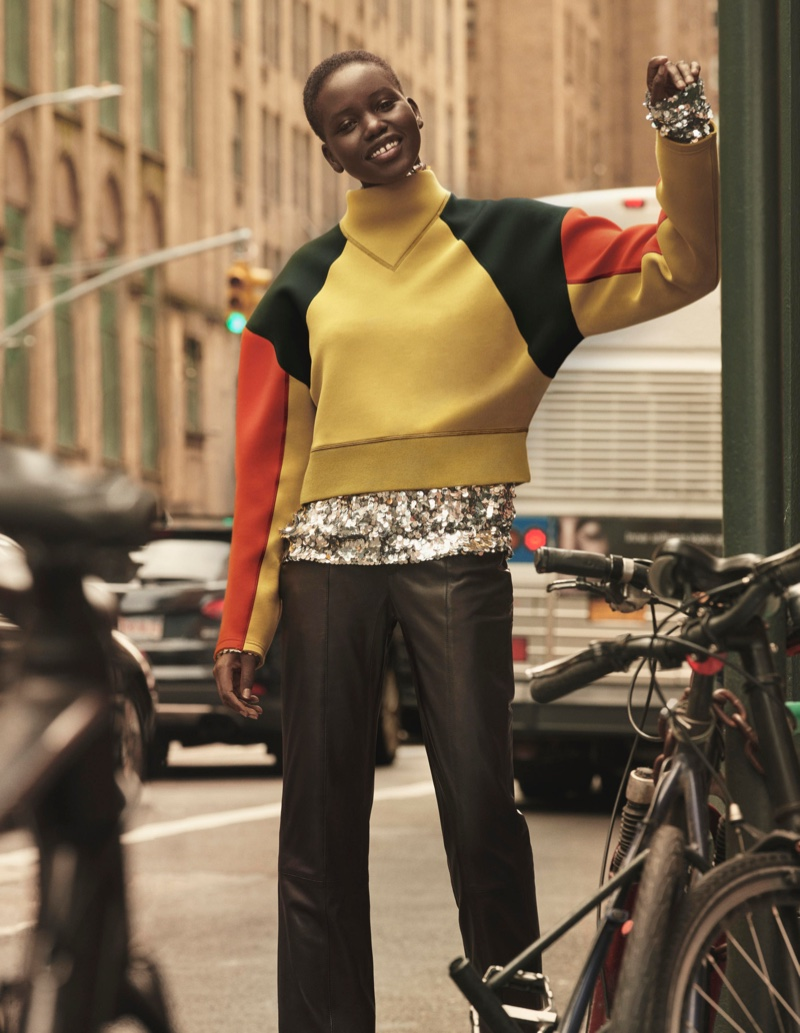 H&M Studio Fall Winter 2019 Campaign