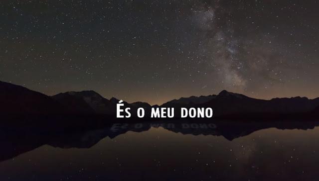 Edu Porto lança lyric video de sua nova música, 'És o Meu Dono'