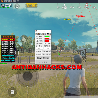 Pubg Mobile Esp Ld Player   Pubg Mobile Hack Lite
