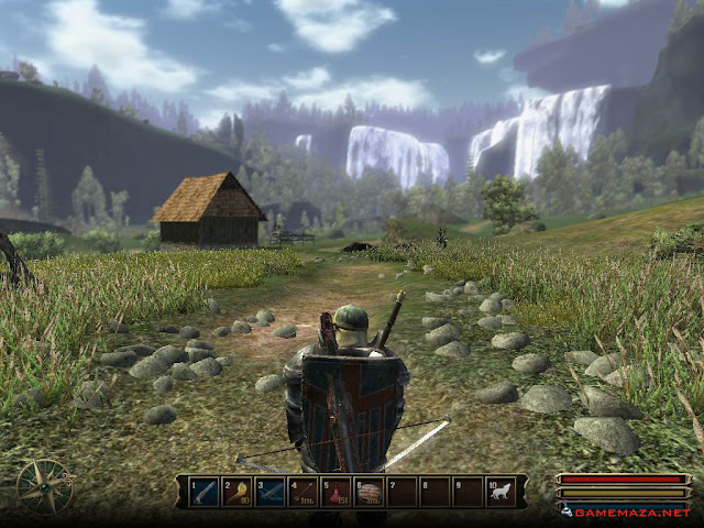 Gothic 3 Gameplay Screenshot 4