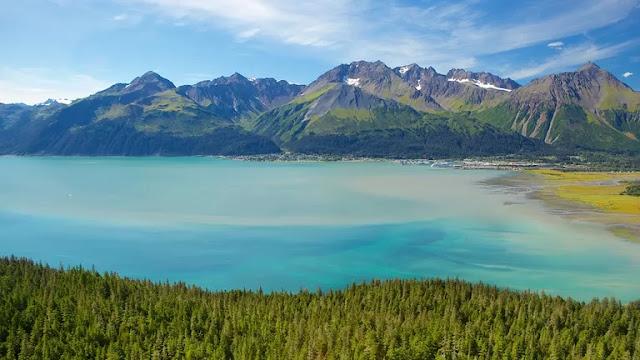 Kenai Peninsula Vacation Packages, Flight and Hotel Deals