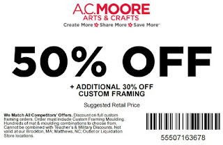 image about Ac Moore Printable Coupon identify AC Moore Printable Coupon codes Might 2018 - Printable Coupon 2018