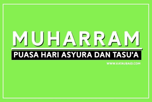 Puasa Hari Asyura 10 Muharram