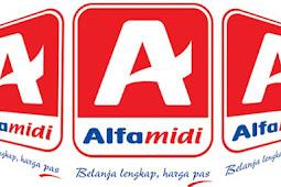 Lowongan Kerja Besar - Besaran di PT. Midi Utama Indonesia Tbk Sebagai Crew Store (WALK IN INTERVIEW)
