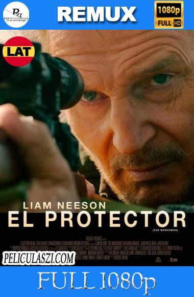 El Protector (2021) Full HD REMUX & BRRip 1080p Dual-Latino VIP