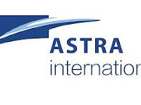Lowongan Kerja PT Astra International Tbk (Update 30-09-2021)