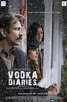 Vodka Diaries (2018) Full Movie Hindi 480p pDVDRip 700mb Download