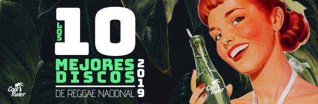 Los 10 mejores discos nacionales de 2019