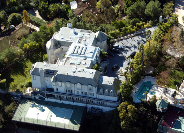 Beautiful Abodes Home Of Michael Jackson