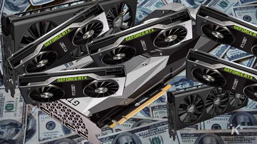 شراء GPU