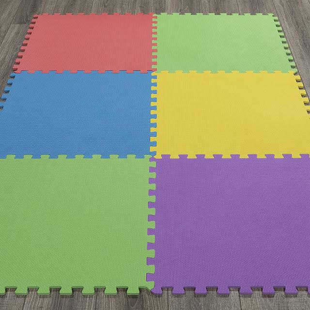 Ottomanson Multi-Purpose Tile Flooring