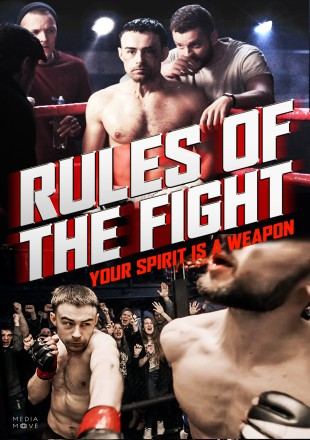 The Fight Rules 2017 HDRip 480p Dual Audio 300Mb