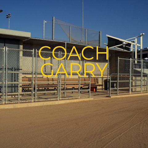 Coach Garry