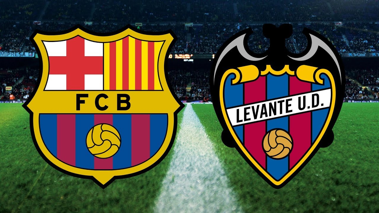 WATCH Barcelona vs. Levante Live at LaLiga 2020: Broadcast by DirecTV Sports, Live
