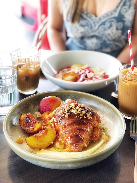 the best breakfast in brisbane served at anouk cafe