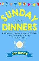 Sunday Dinners, Jon Rance, Lad Lit