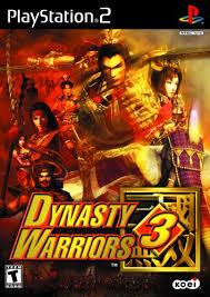 Dynasty Warriors 3 PS2 Torrent