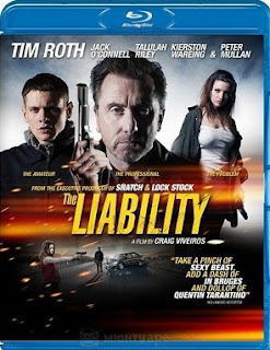 The Liability (2013) BluRay Rip Full Movie Download Watch Online
