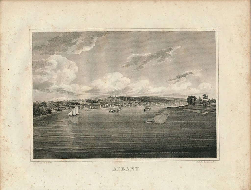 http://www.ebay.com/itm/Albany-New-York-uncommon-harbor-view-1834-Walker-fine-antique-engraving-print-/110799658637